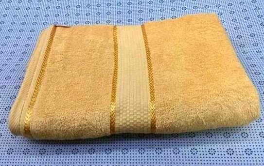 Large size quality towel image 2