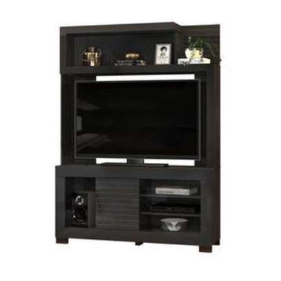 Soria Entertainment Unit TV Stand & Wall Unit image 1