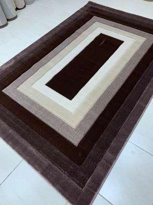 paris turkish carpet 5*8 plus free doormat image 2