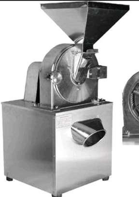 Wet porridge machine image 1