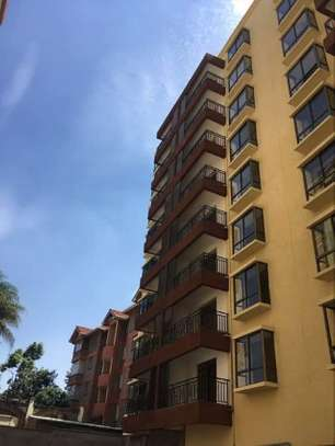 beautiful 2br apartment to let in kileleshwa for 70k on mandera road image 1