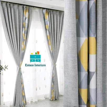 Dream home curtains design image 6