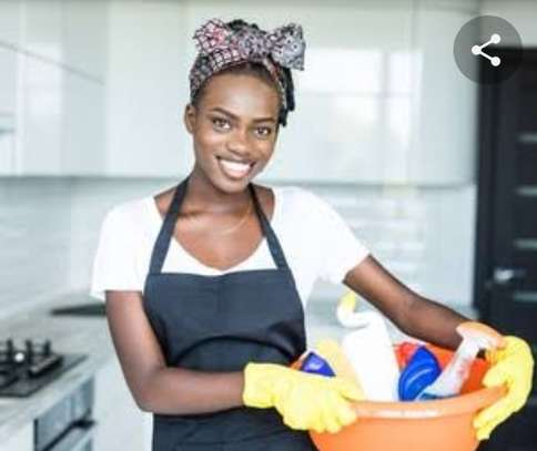 Reliable Nannies, House Girls, DMs, Domestic Cleaners AVAILABLE. image 4