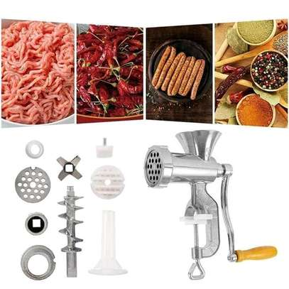 meat mincer image 5