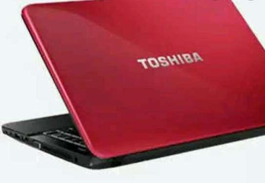 Toshiba Laptops image 1
