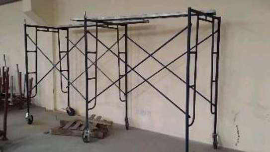 scaffolding frames image 2