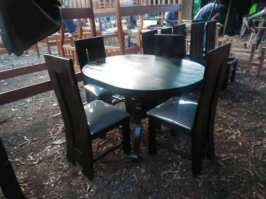 4 Seater Dining