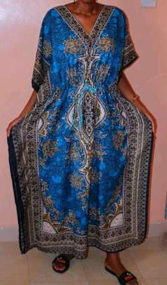 Long maxi dress image 2