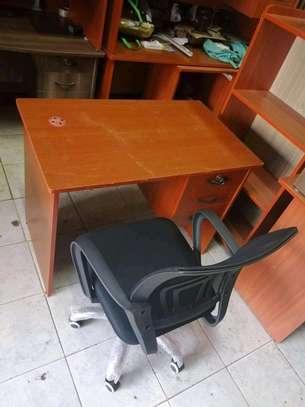 Office study desks image 1