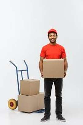 Packing and Unpacking Service.Professional And Affordable. image 1