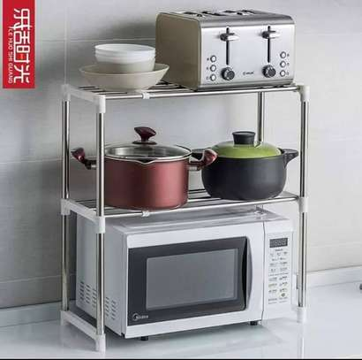 Microwave Stands image 1