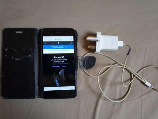 iPhone 6 Plus 128GB plus & s7 Edge (faulty screen)