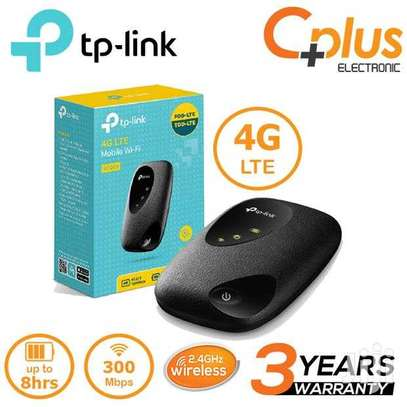 To Link 4G LTE M7200 Mobile Wi Fi