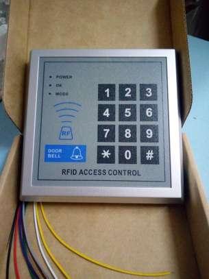 RFID Access control image 2