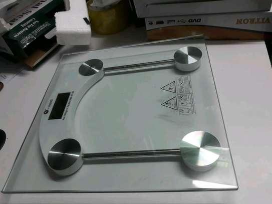 bathroom weighing scale image 1