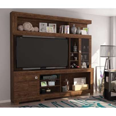 Wall Unit Diplomata - ideal for TVs up to 55 inches image 1