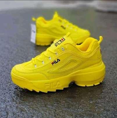 Fila Disruptor Women's Sneakers image 3