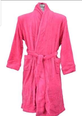 Bathroom robes image 2