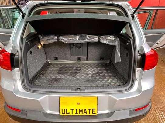 Volkswagen tiguan image 7