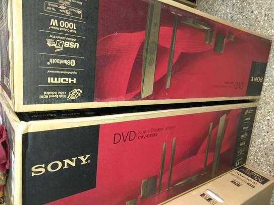 Sony hometherter z650, image 1
