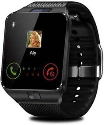Bluetooth DZ09 Smart Watch Wrist Watch Phone with Camera & SIM Card Support image 1