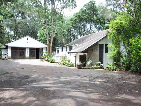 Old Muthaiga - House, Land image 1