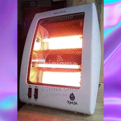 Room Heater Available image 1