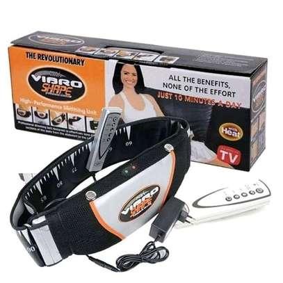 Vibro Shape Electric Slimming Belt image 2