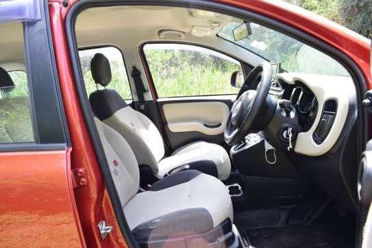 Fiat Panda image 8
