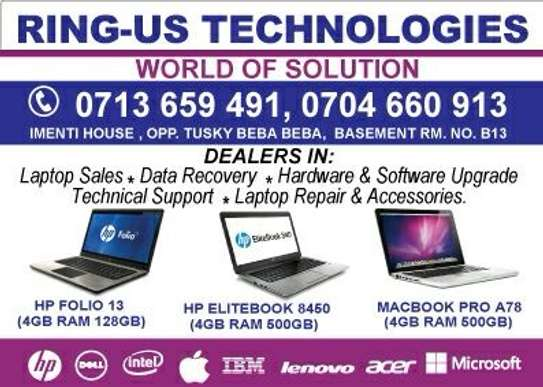 Ring- Us Technology