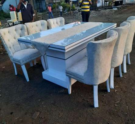 Classic dinning tables image 7