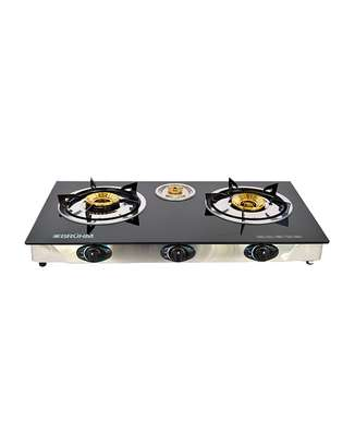 Bruhm Glass Top Table Top Cooker image 1