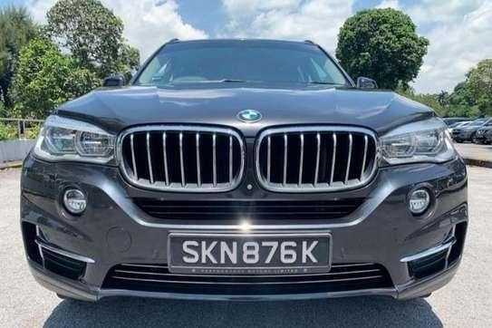 BMW X5 3.0 BluePerformanceR image 12