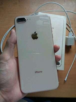 Apple Iphone 8 Plus Gold▪︎ 256 Gigabytes