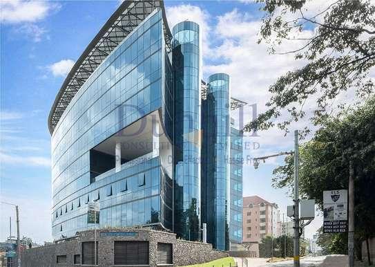 1010 ft² office for rent in Parklands image 1