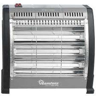 RAMTONS Electric Bar Quartz Heater image 1