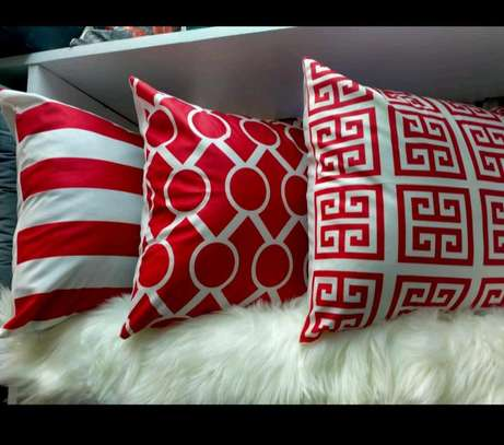 MIX AND MATCH THROWPILLOWS AND CASES image 1