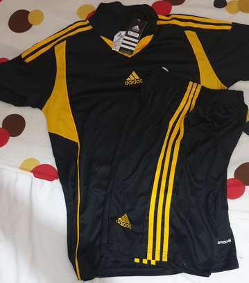 Adidas Soccer kits available at th best wholesale price image 1