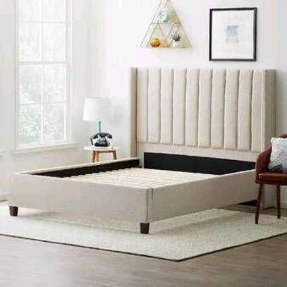 Modern 6*6 kingsize beds for sale in Nairobi Kenya/latest bed designs kenya/beds sale kenya/luxury beds image 1