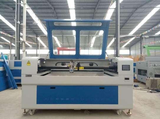 Laser Engraving Cutting Machine image 1
