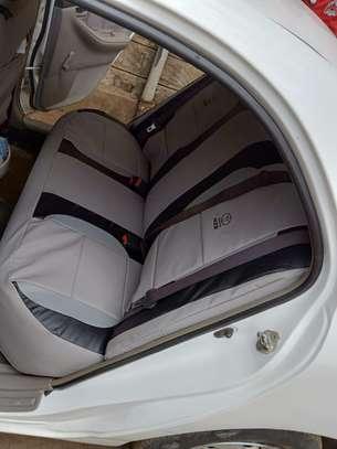 Advan Car Seat Covers image 2