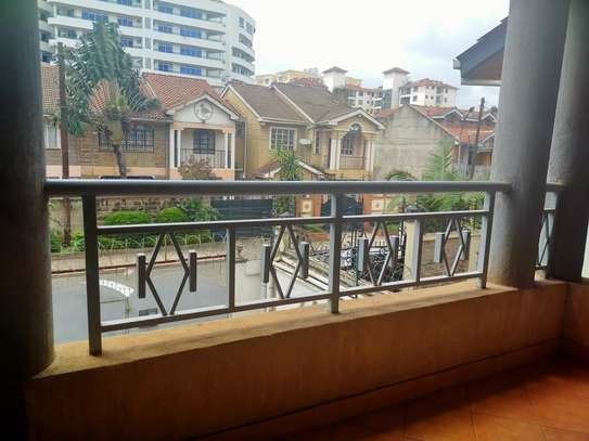 5 bedroom townhouse for rent in Kileleshwa image 15