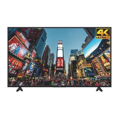 Vision Plus 55 inches LED SMART ANDROID TV UHD 4K Resolution-VP8855 image 1