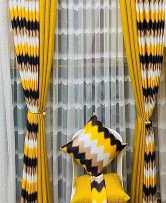 curtains and sheers Kenya. image 1