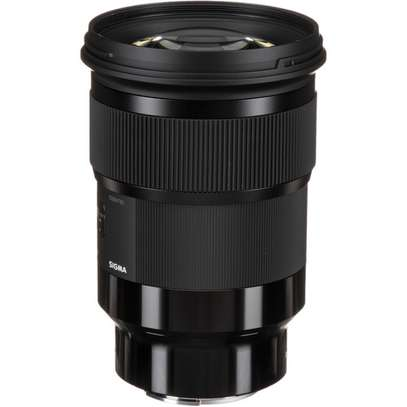 50mm f/1.4 for Sony E-Mount image 4