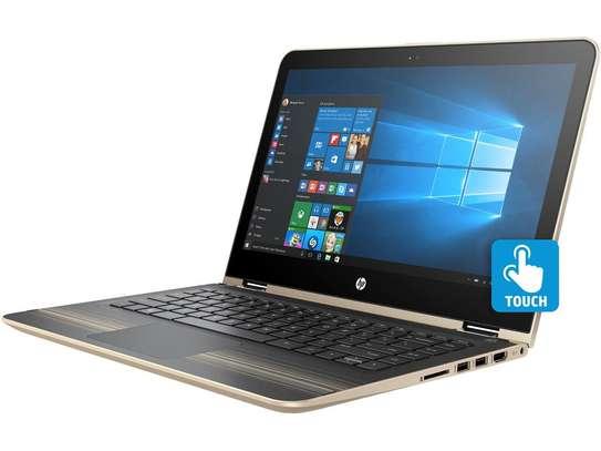 HP PAVILLION X360 13 - U100CA INTEL PENTIUM QUAD image 1