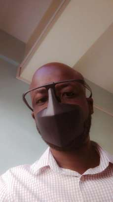 Face Shield image 2