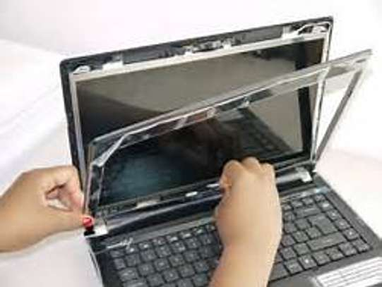Laptop Screens Replacement Done Here image 1