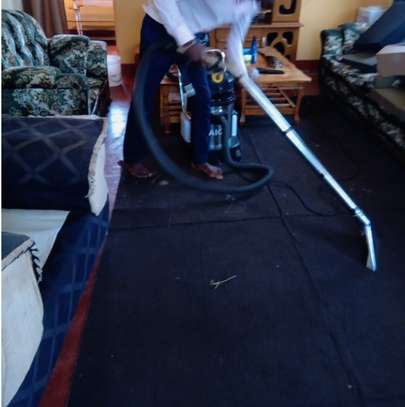 Professional auto Cleaning service image 12