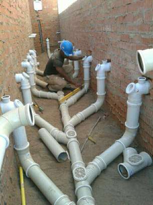 Plumbing Services .The Best Plumbers When You Need Them image 4